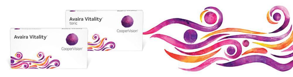 c7ac6055d7 Los lentes Avaira VitalityTM le ofrecen la libertad que está buscando. Ya  sea que tenga miopía o hipermetropía.